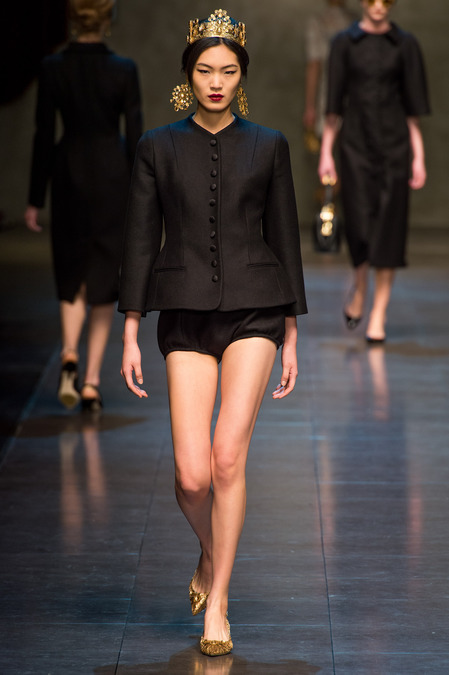 short Dolce&Gabbana