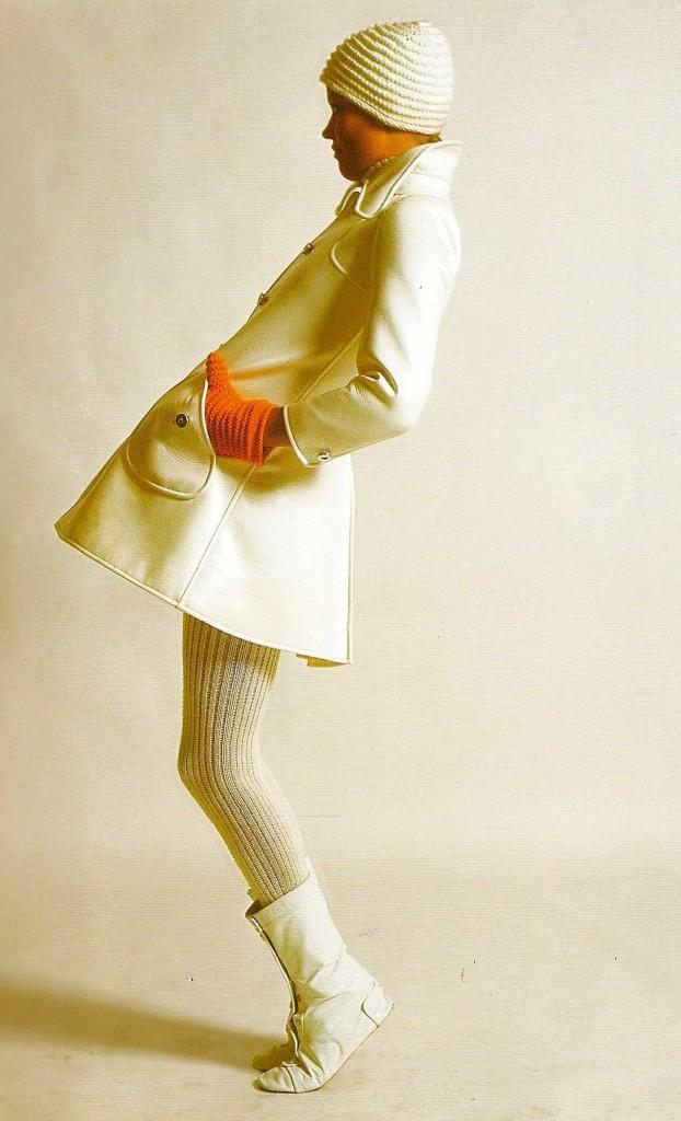 « La mode au siècle des créateurs. » Charlotte Seeling