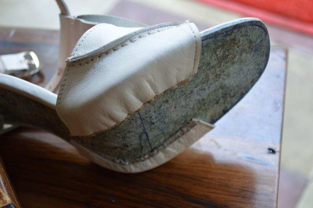 dara shoes