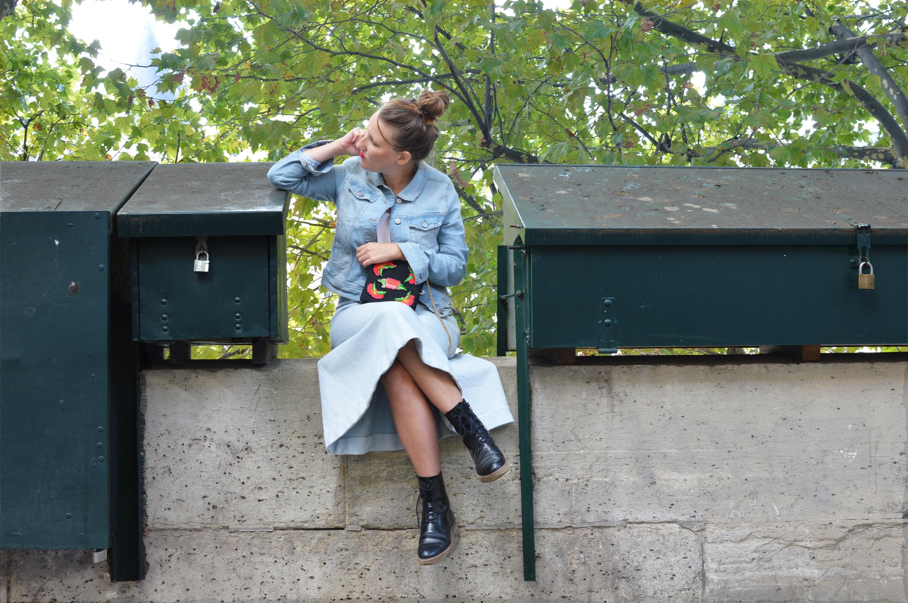 blog parisienne