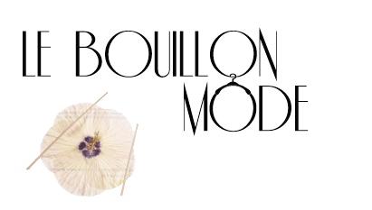 Le Bouillon Mode